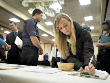 More Winning: American Jobless Claims Drop to Lowest Level Since 1969