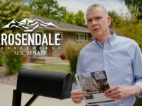 Matt Rosendale Slams Jon Tester's 'Cosmopolitan Castle' in TV Ad