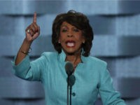 Maxine Waters: 'Impeachment First, Prison Next'