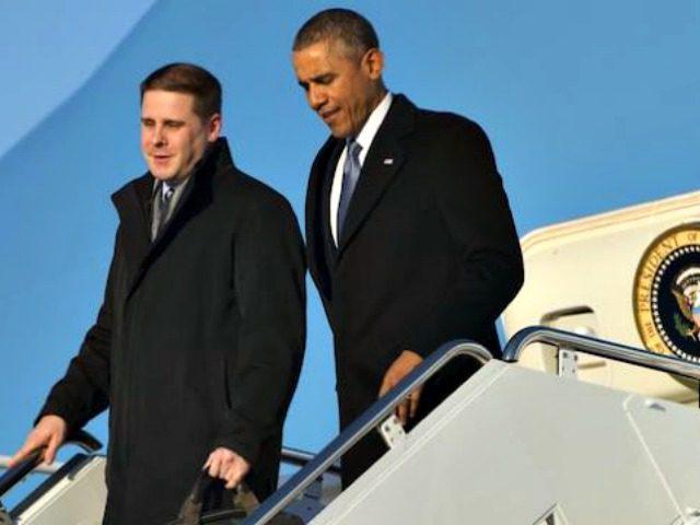 Pfeiffer and Obama