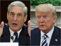 Poll: More Americans Think Mueller's Probe Is a 'Witch Hunt' Against Trump