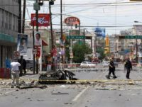 Certain Mexican States Dangerous as Active War Zones, Says State Department