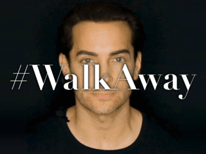 The #Walkaway movement that began with a popular Facebook video featuring a gay hairdresser in New York City explaining why he was leaving the Democratic Party has quickly morphed into a major force on social media and beyond.