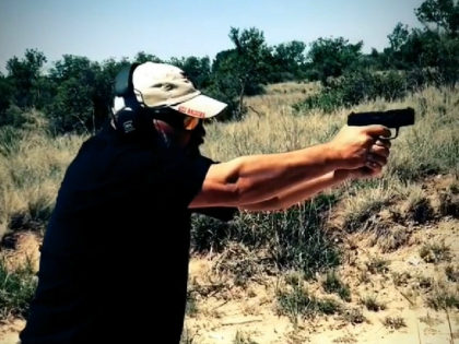 Walther PPS M2 - AWR Hawkins Instagram