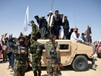 Report: U.S. 'Underestimates' 77,000-Strong Afghan Taliban