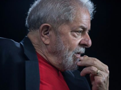 Ex-Brazil president Lula will keep publishing his World Cup thoughts on his personal website