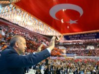 Expanded powers for Erdogan as Turkey enters new era