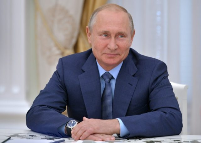 After his March re-election, Russian President Vladimir Putin issued a decree setting targets for his next six years in power, including halving the country's poverty rate, increasing pensions and boosting the average life expectancy