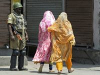Indian Kashmir in lockdown amid anniversary tensions