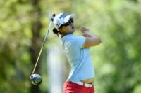 South Korean Kim Sei-young, 24-under to start the day, fired a final-round seven-under par 65 to win the Thornberry Creek LPGA Classic