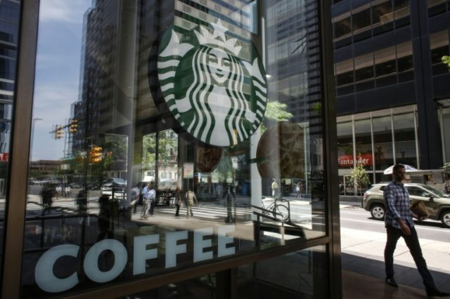 Starbucks back in hot water, 'disrespects' stutterer
