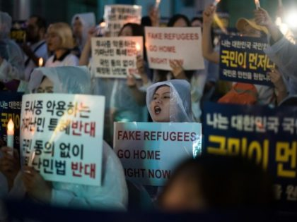 Yemeni asylum-seekers spark backlash in South Korea