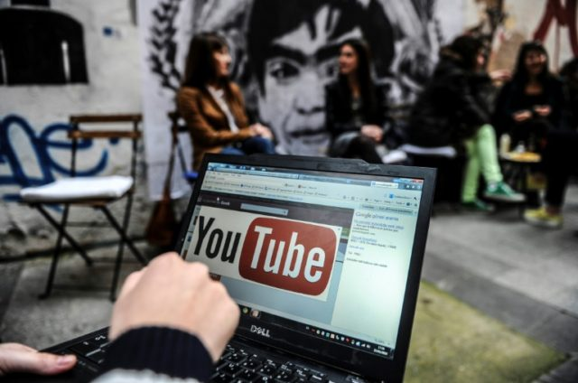YouTube to invest $25 mn to boost 'trusted' news sources