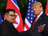 Kim Jong-un: Summit with Trump 'Stabilized the Region'