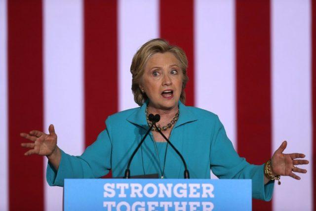 Death by leaks: Russian hacking helped sink Clinton 2016 campaign