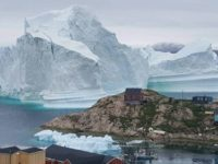 11-Million Ton Iceberg Threatens to Unleash Tsunami upon Greenland Village