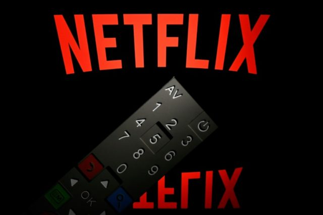 Netflix shares took a hit after disappointing growth figures for the second quarter
