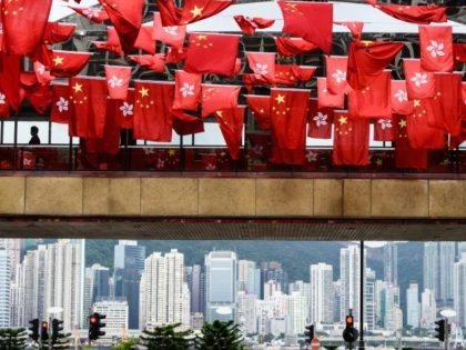 Hong Kong enjoys freedoms unseen on the mainland but concern is growing those rights are under threat from an assertive China under President Xi Jinping