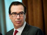 Currency War: Mnuchin Warns China Over Manipulation
