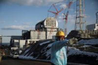 Japan shut down all reactors in the wake of the Fukushima crisis, the worst nuclear accident since the 1986 Chernobyl disaster