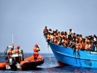 More migrants take sea route to Spain than Italy this year: UN