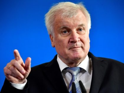 German Interior Minister Horst Seehofer argued a new bill to cut asylum seekers from North Africa and Georgia would still allow authorities to evaluate individual cases on merit