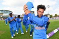 Kuldeep Yadav gets India call for start of England Test series