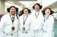 Since its humble beginnings in 1970 as the Golden State Comic Book Convention, a gathering of a few dozen geeks who swapped superhero magazines, Comic-Con has exploded in popularity