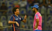 Indian legend Sachin Tendulkar has joined forces with Middlesex to launch an Academy to teach budding young cricketers aged nine to 14