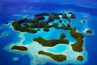 The multi-millionaire holds US and Palau passports