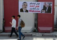 Dostum's return comes amid violent protests in several provinces across northern Afghanistan, his traditional power base