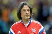 Doctor Hans-Wilhelm Mueller-Wohlfahrt has left the German national team after 23-years