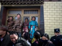 Tibet bans religious activities for students