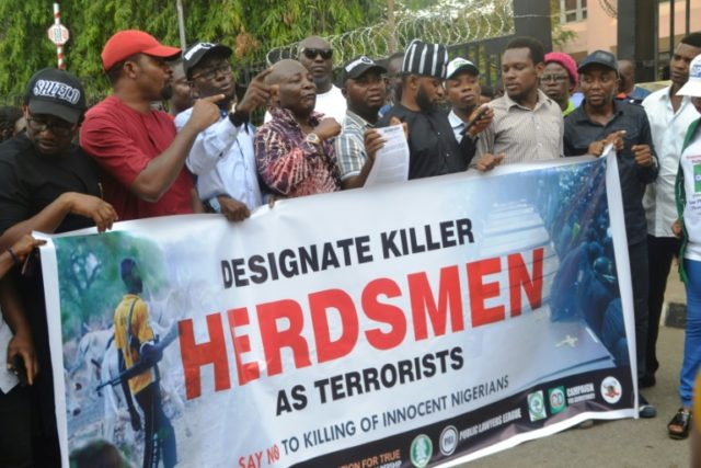 Farmer-herder conflict sparks Nigeria stability fears: report
