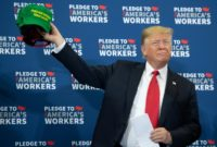 Touting EU deal, Trump claims Europe now 'open' to US farmers