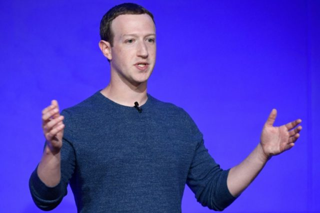 Facebook CEO Mark Zuckerberg said investments in safety and security will hurt short-term profits