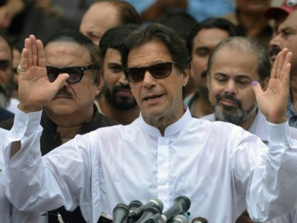 Pakistan parties demand new elections as Khan wins vote