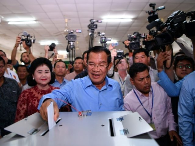 Hun Sen: Cambodia's shape-shifting strongman leader