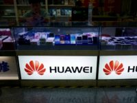Silicon Valley Startup Accuses China's Huawei of Stealing Technology
