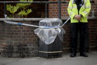 Police open murder probe as 1 of 2 nerve agent victims dies