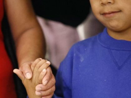 Dozens of immigrant children will be reunited with parents