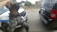 Chicago activist demands all footage from police shooting
