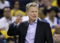 Warriors coach Steve Kerr receives contract extension