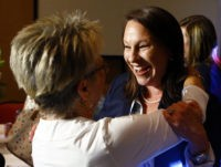 The Latest: Roby thanks Trump after Ala. runoff victory