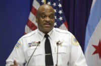 AP News Guide: Chicago police releasing videos more quickly