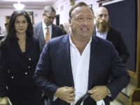 Infowars host Alex Jones moves to dismiss Sandy Hook lawsuit