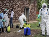 Congo confirms end of latest deadly Ebola outbreak