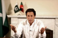 Cricket star Imran Khan wins in Pakistan but needs coalition