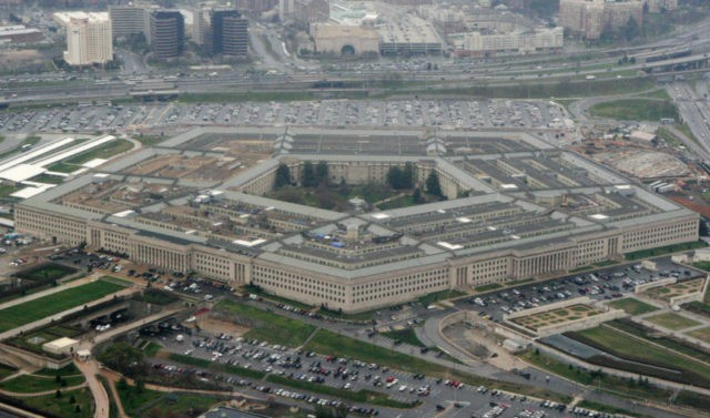 Report: Mail Delivered to Pentagon Tests Positive for Ricin Poison