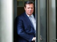 Paul Manafort's Defense Rests Without Calling Witnesses